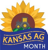 KS Ag Month Logo