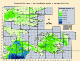 Saturated Thickness of the High Plains Aquifer in Kansas 2009-2011