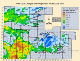 Water Level Change for the HIgh Plains Aquifer in Kansas 2005-2010
