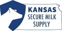 Kansas Secure Milk Supply DULLED BLUE - Logo (002)