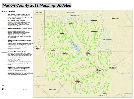 Marion County Scoping Map